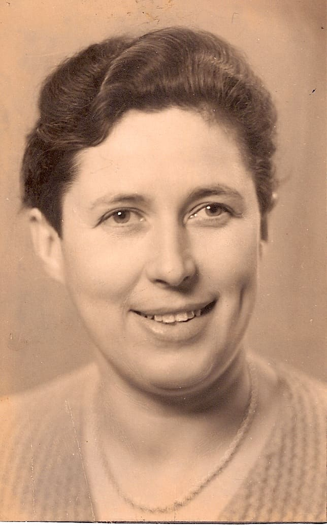 Elfriede Falkenburg - 1930