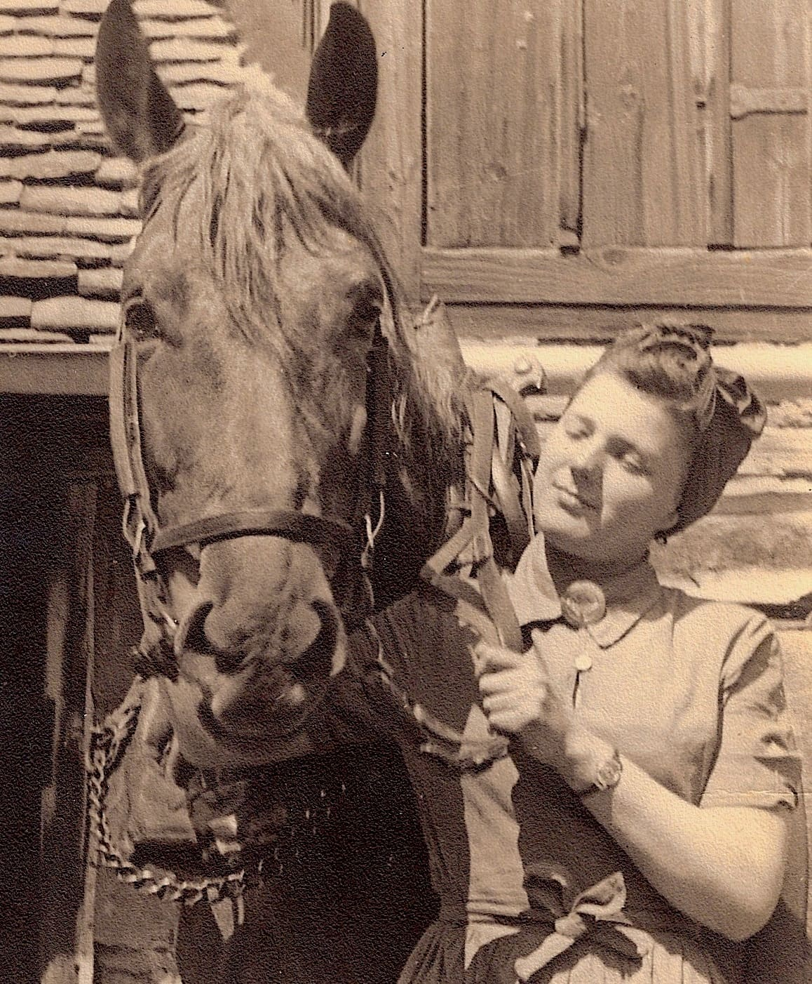Gisela Wiegandt - 1941