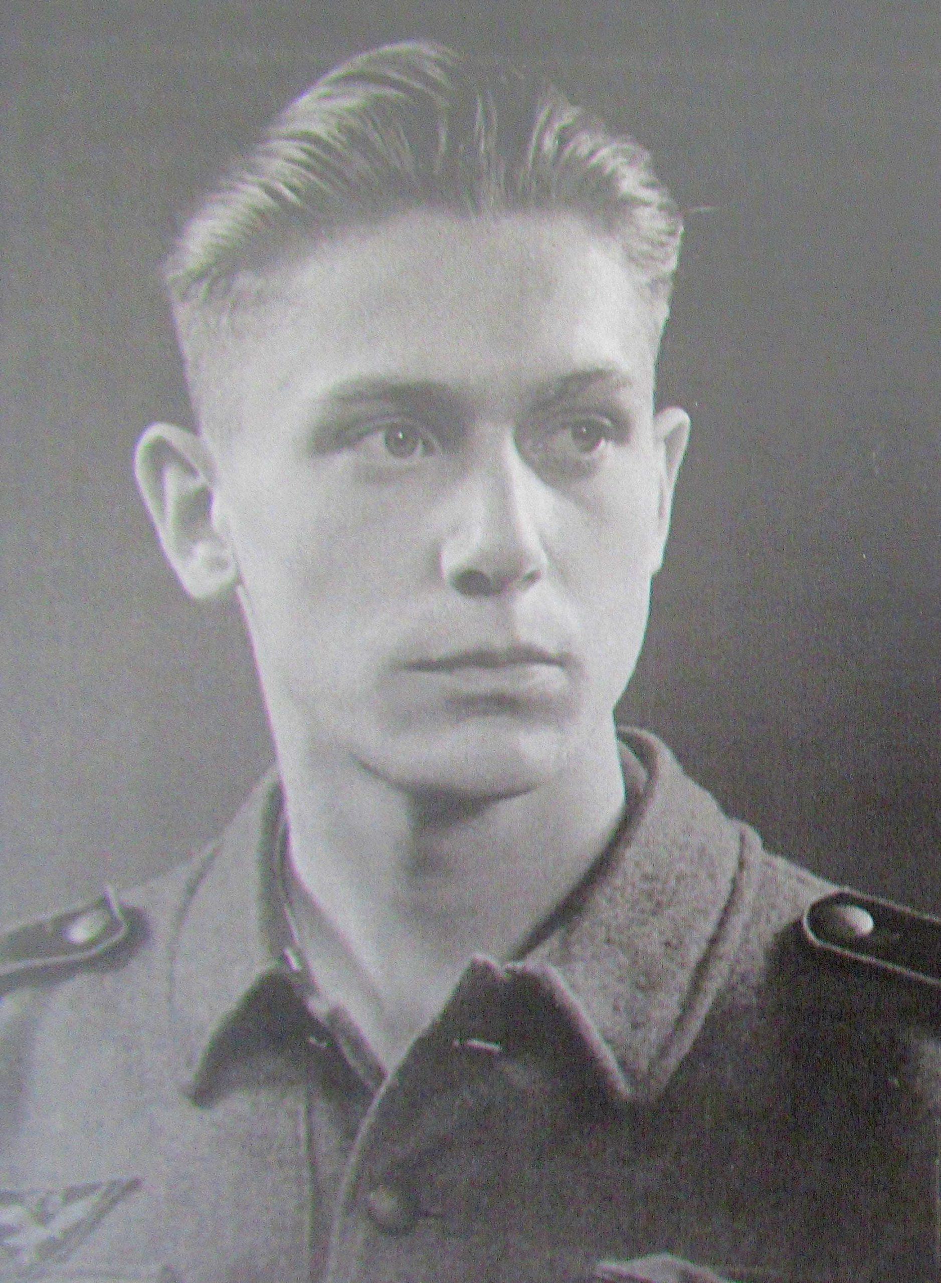 Hellmuth Wiegandt - 1944