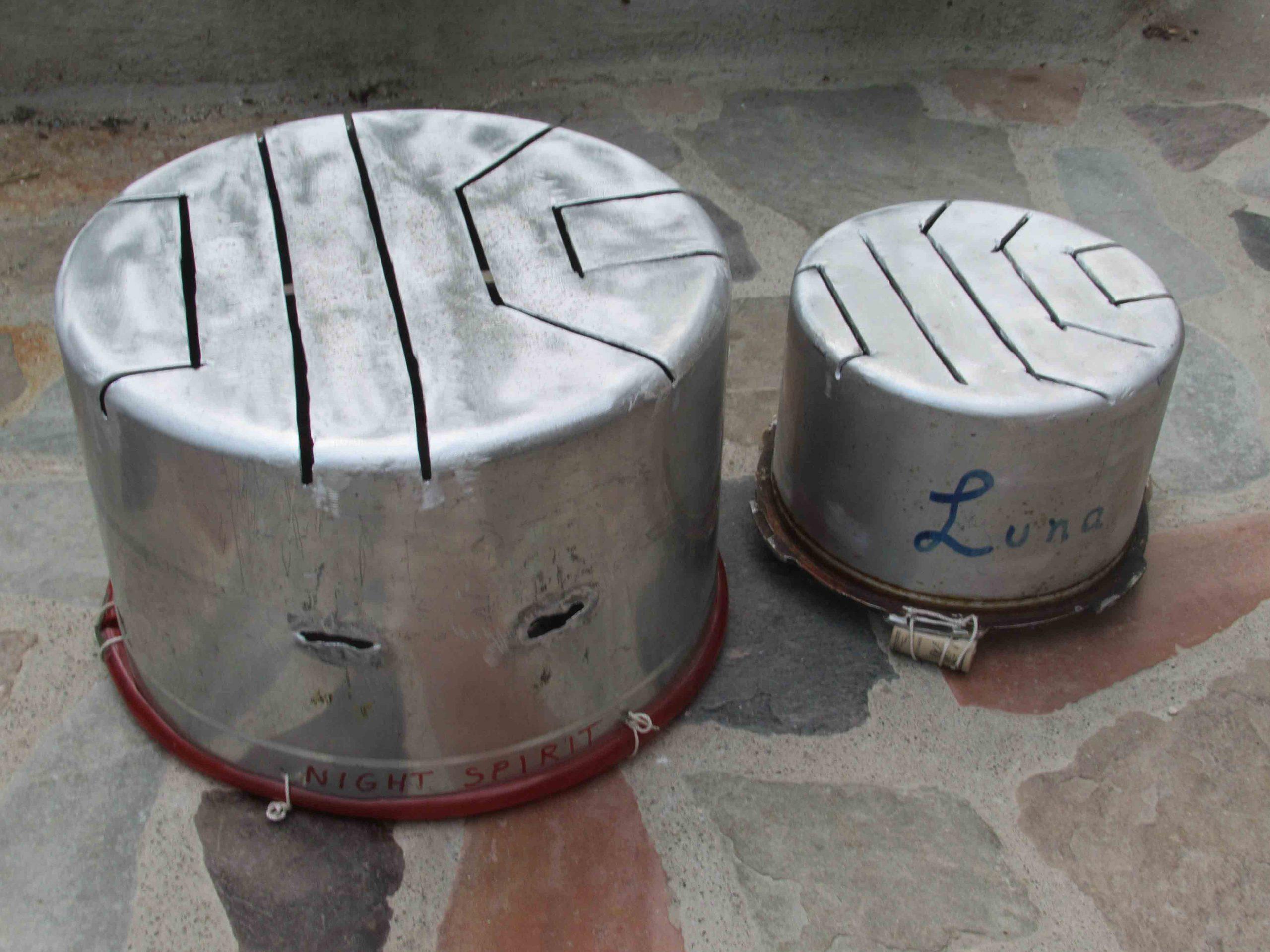 KlingKlong Metallophone