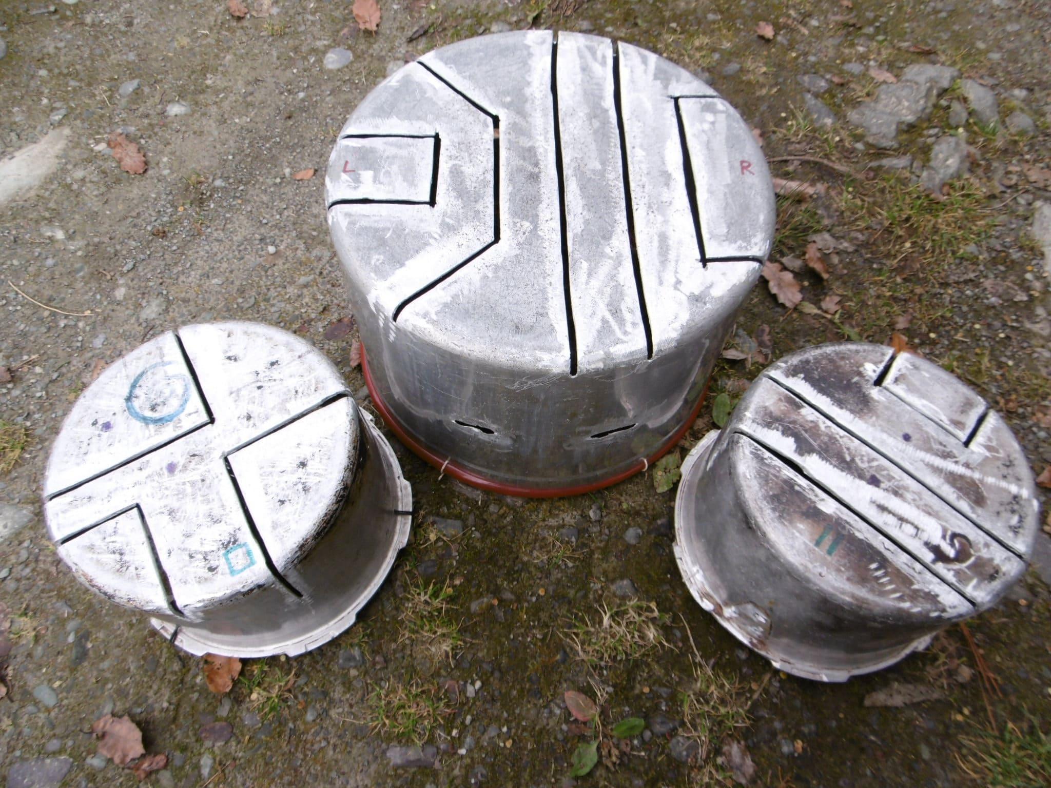 KlingKlong Metallophones