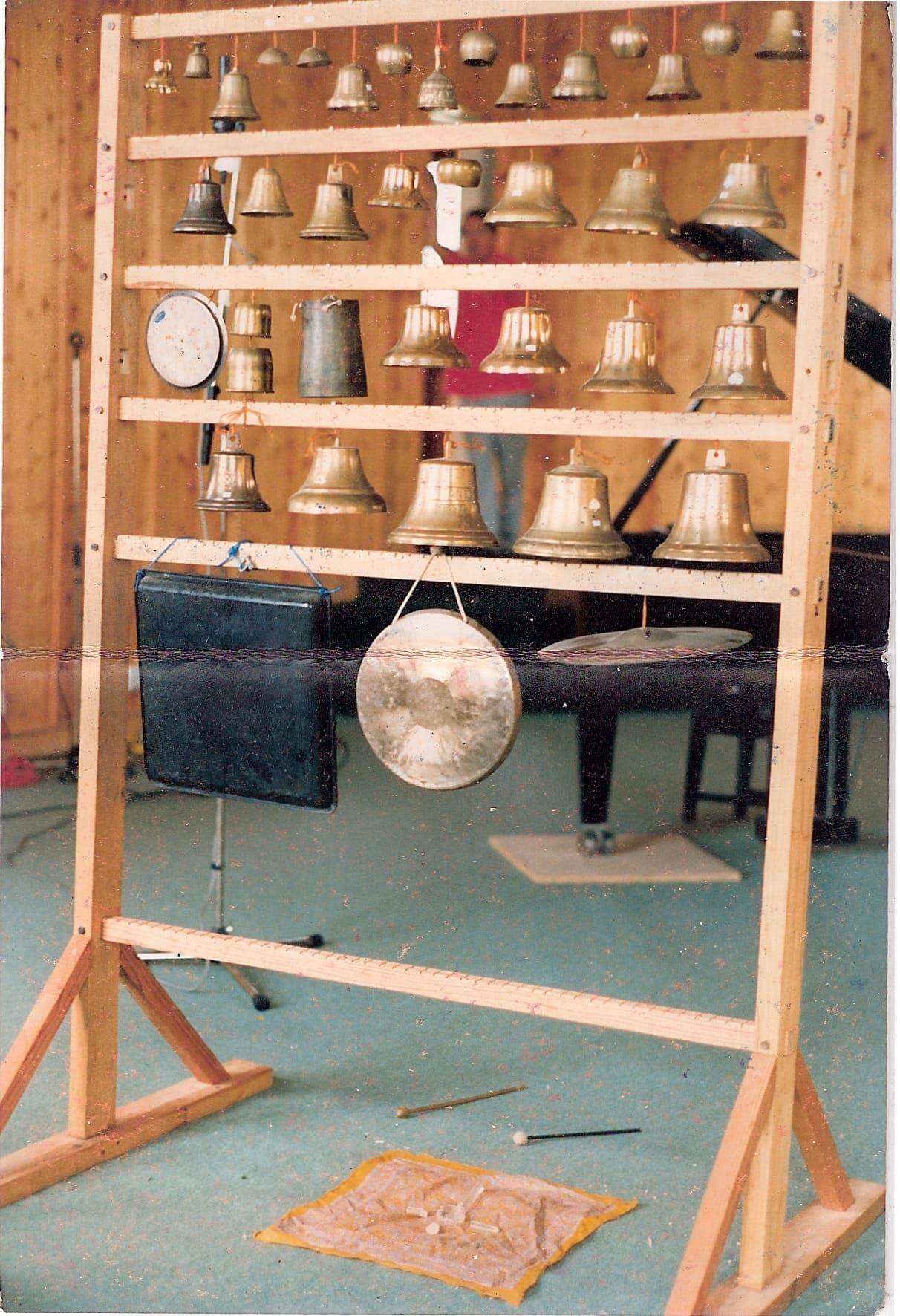 Bell Rack 1993