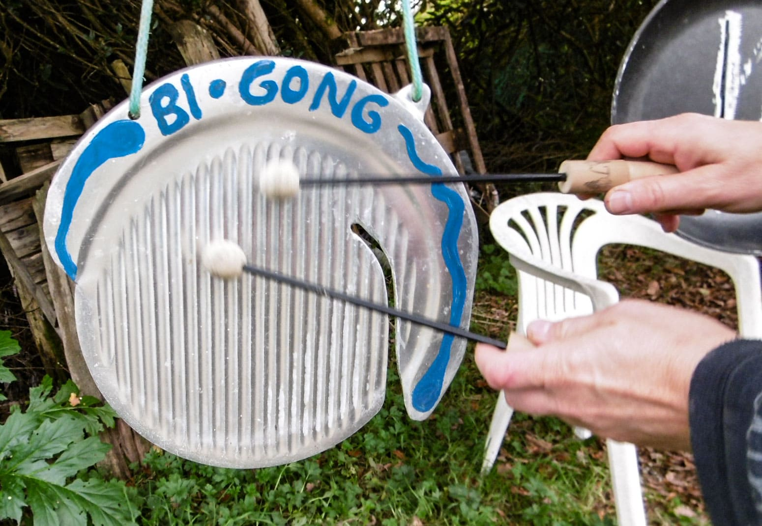 Bi Gong