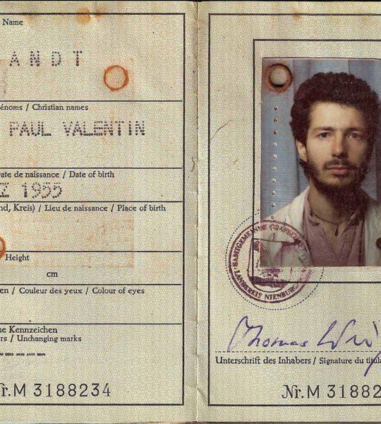 German ID