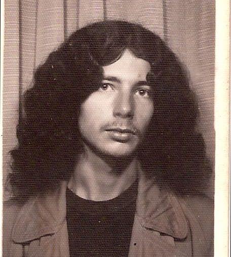 Art School Register - 1977